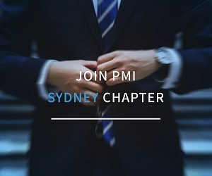 Join PMI Sydney Chapter